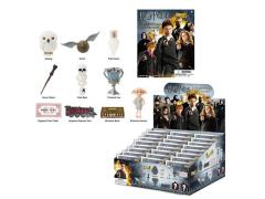 Harry Potter Laser Cut Foam Figure Key Ring Series 01 - Random Blind Single