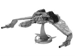 Star Trek Metal Earth Model Kit - Klingon Bird of Prey