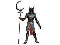 Valley of the Kings Anubis 1/6 Scale Figure