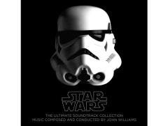 Star Wars Original Soundtrack Ultimate Collection CD