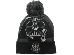 Star Wars Whiz Knit Cap - Darth Vader