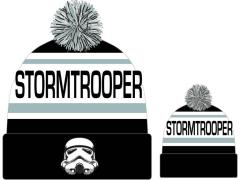 Star Wars Biggest Fan Knit Cap - Stormtrooper