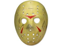 Friday the 13th Part 3 Jason's Mask Replica