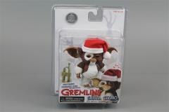 Exclusive Santa Gizmo With Poseable Eyes