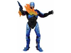 RoboCop Fire-Damaged RoboCop Figure (Video Game Appearance)