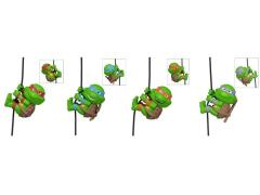 TMNT Scalers Set of 4