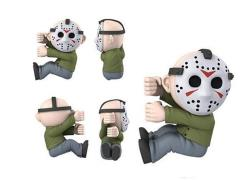 Friday The 13th Scalers Jason