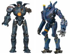 Pacific Rim Series 05 Figures