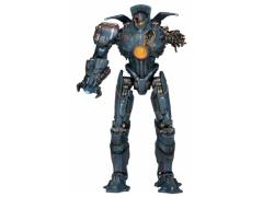 Pacific Rim Series 05 Gipsy Danger Figure (Anchorage Attack)