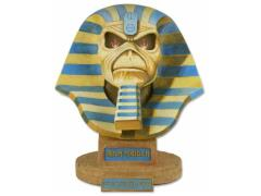 Iron Maiden Life-Size Bust Powerslave Limited Edition