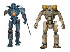 Pacific Rim Series 06 Figures
