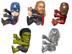 Avengers: Age of Ultron Scalers Set of 5