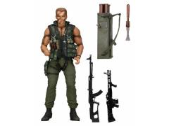 "Commando 30th Anniversary 7"" Figure - Ultimate John Matrix"
