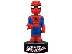 Marvel Comics Solar Powered Body Knocker - The Amazing Spider-Man
