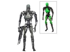 Terminator Endoskeleton (Retro Endoglow) SDCC 2015 Exclusive
