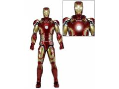 Avengers: Age of Ultron Iron Man Mark XLIII 1/4 Scale Figure
