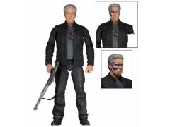 "Terminator Genisys 7"" Scale Action Figure - T-800 ""Pops"" Version"