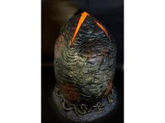 Aliens Life Size Egg & Facehugger Foam & Latex Prop Replica