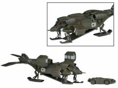 Cinemachines Die-Cast Collectibles Series 01 - UD-4L Cheyenne Dropship