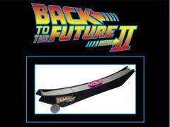 "Back to the Future II Hoverboard With 12"" Track Base"