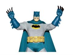 1:12 The Dark Knight Batman Action Figure PX Previews Exclusive