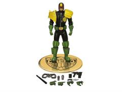 Judge Dredd One:12 Collective Judge Dredd