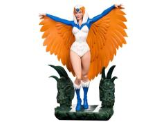 Masters of the Universe Sorceress 1/4 Scale Statue