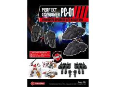 PC-01 Perfect Combiner Upgrade Set