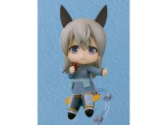 Strike Witches Nendoroid No.561 Eila Ilmatar