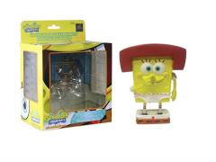 Spongebob Squarepants Mini Figure World Wave 04 - Karate Spongebob