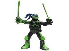 TMNT Leonardo (Night Shadow) Figure SDCC 2012 Exclusive