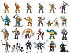 TMNT Basic Figure Assortment Case of 24