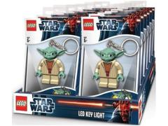 LEGO LED Yoda Key Light