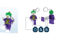 DC LEGO LED Key Light - The Joker