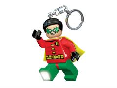 DC LEGO LED Key Light - Robin
