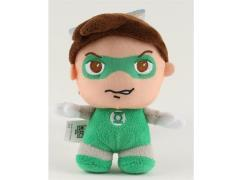 "DC Comics Little Mates 5"" Plush - Green Lantern"