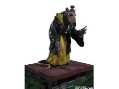 TMNT 2014 Movie Museum Masterline Splinter Statue