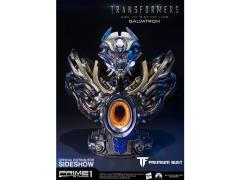 Transformers Age of Extinction Galvatron Bust