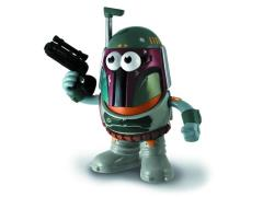 Star Wars Poptaters Mr. Potato Head - Boba Fett