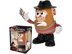A Nightmare on Elm Street Poptaters Mr. Potato Head - Freddy Krueger
