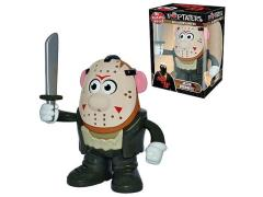 Friday The 13th Poptaters Mr. Potato Head - Jason Voorhees