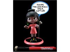 Trekkies Q-Pop Figure - Uhura