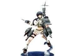 Kantai Collection Kitakami Kai Ni 1/8 Scale Figure