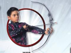 Hawkeye Bow & Arrow Set