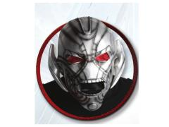 Avengers: Age of Ultron Adult Sized Overhead Latex Ultron Mask