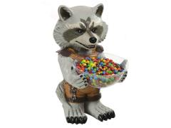 Marvel Candy Bowl Holder - Rocket Raccoon