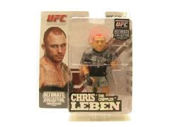 Ultimate Collector Limited Edition Series 09 - Chris Leben (with T-Shirt) - LE 1500