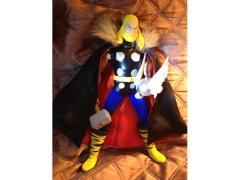 Captain Action Thor & The Cloak of Ancient Winters Limited Edition Exclusive Costume Set