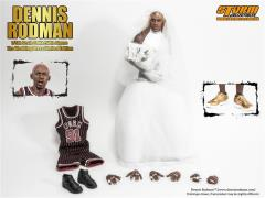 Dennis Rodman (Wedding Dress Limited Edition) 1/6 Scale Figure
