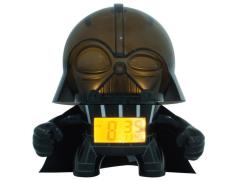 Star Wars BulbBotz Alarm Clock - Darth Vader